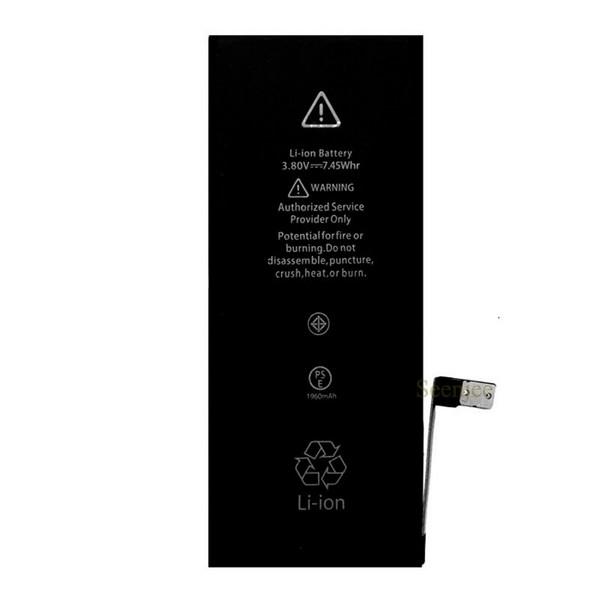 Bateria APPLE IPHONE 7 APN:616-00255 bulk 1960 mAh