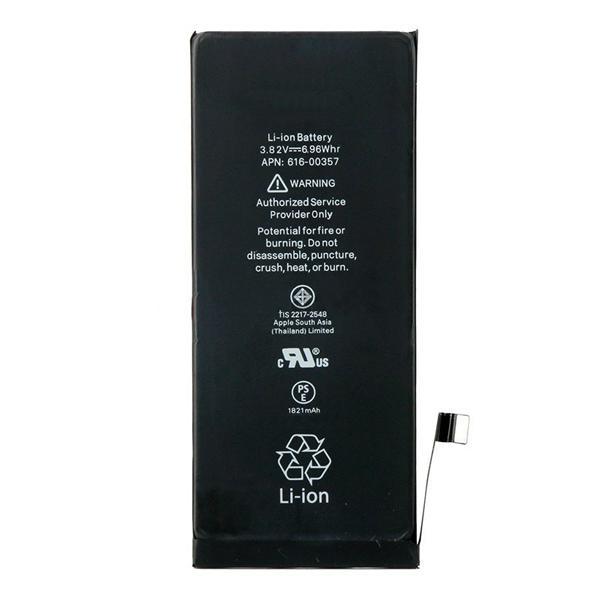 Bateria APPLE IPHONE 8 APN:616-00357 bulk 1821 mAh