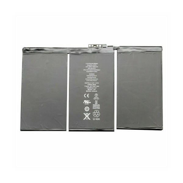 Bateria APPLE IPAD 2 APN:616-0572 bulk A1376 mAh