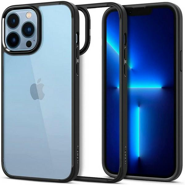 Etui Spigen Ultra Hybrid do iPhone 13 Pro 6.1