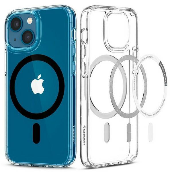 Etui Spigen Ultra Hybrid Mag do iPhone 13 6.1