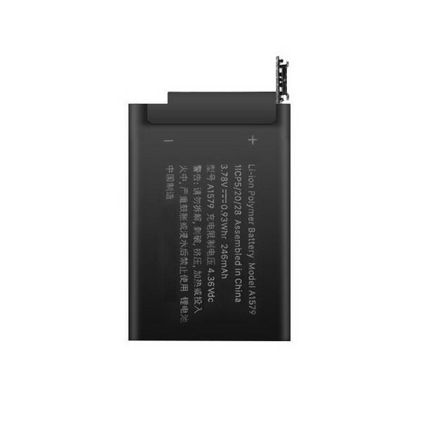 Bateria APPLE Watch 1 42mm bulk A1579 246 mAh