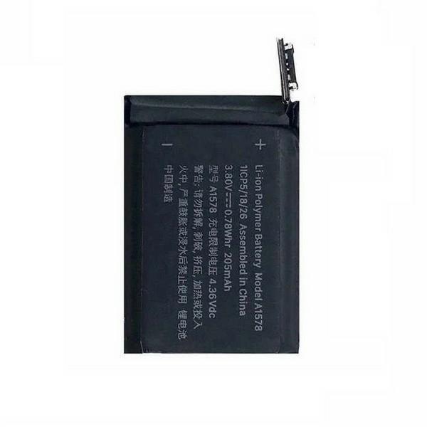 Bateria APPLE Watch 1 38mm bulk A1578 205 mAh