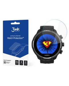 3MK Folia ARC Realme Watch 2 Pro Folia Fullscreen