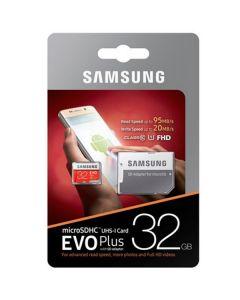 32GB EVO Plus AD-25160