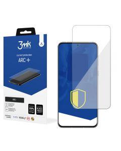 3MK Silver Protect+ Nokia G20 Folia Antymikrobowa montowana na mokro