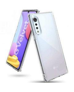 Ringke Fusion  LG Velvet Clear FSLG002