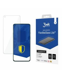 3MK FlexibleGlass Lite Oppo Reno 6 5G Szkło Hybrydowe Lite