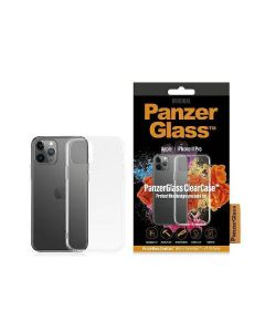 PanzerGlass ClearCase iPhone 11 Pro clear