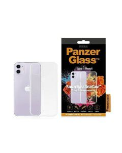 PanzerGlass ClearCase iPhone 11/XR clear