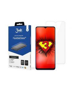 3MK FlexibleGlass Lite Samsung M127 M12 Szkło Hybrydowe Lite