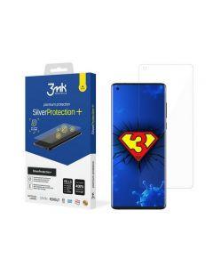 3MK Silver Protect+ Huawei P20 Pro Folia Antymikrobowa montowana na mokro