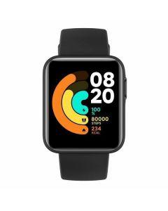 Xiaomi Mi Watch Lite czarny/black inteligentny zegarek 28818